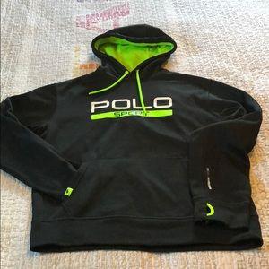 Used Polo Sport Hoodie